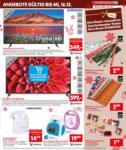 INTERSPAR-Hypermarkt Braunau INTERSPAR Flugblatt Oberösterreich - bis 09.12.2020