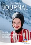 dm dm Geschenke Journal - bis 24.12.2020