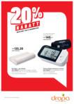 DROPA Drogerie Baden 20% Rabatt - bis 27.12.2020