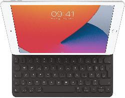 """""""APPLE Smart Keyboard für 10.5"""""""" iPad Pro, iPad (7. und 8. Generation), iPad Air (3. Generation) MX3L2D/A Tastatur"""""""