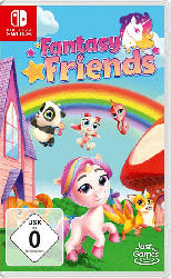 Fantasy Friends [Nintendo Switch]