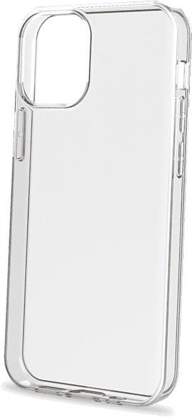 Backcover GELSKIN für Apple iPhone 12 Pro Max, Transparent
