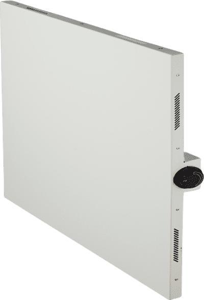 Infrarot Metallheizkörper Weiß 60x80cm