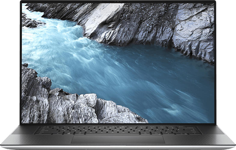 DELL XPS 9700, Notebook mit 17 Zoll Display, Core™ i7 Prozessor, 16 GB RAM, 1 TB SSD, GeForce RTX™ 2060, Schwarz/Platinsilber