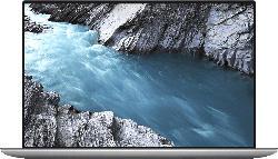 DELL XPS 9500, Notebook mit 15.6 Zoll Display, Core™ i7 Prozessor, 16 GB RAM, 512 GB SSD, GeForce® GTX 1650 Ti, Schwarz/Silber