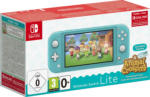 MediaMarkt NINTENDO Switch Lite Türkis inkl. Animal Crossing und 3 Monate Switch Online Mitgliedschaft