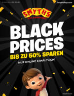 Black Prices