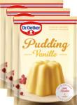 Denner Dr. Oetker Pudding Vanille, 3 x 82 g - bis 07.12.2020
