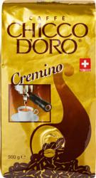 Caffè Cremino Chicco d'Oro , macinato, 2 x 500 g