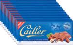 Denner Bibite Cailler Tafelschokolade Milch-Nuss, Milch, ganze Haselnüsse, 13 x 100 g - bis 07.12.2020