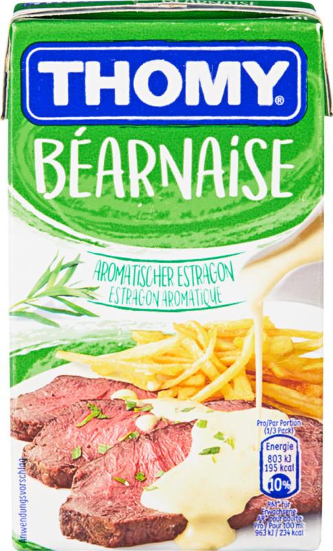 Salsa béarnaise Thomy, 250 ml