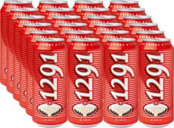 Birra 1291, 24 x 50 cl