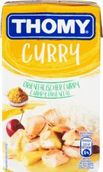 Sauce Curry oriental Thomy, 250 ml