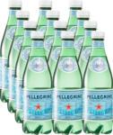 Denner Bibite San Pellegrino Mineralwasser, mit Kohlensäure, 12 x 50 cl - bis 07.12.2020