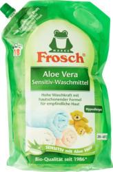Frosch Sensitiv-Waschmittel Aloe Vera , 18 Waschgänge, 1,8 Liter