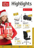 Office World Angebote