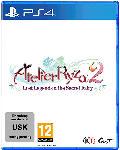 MediaMarkt Atelier Ryza 2: Lost Legends & the Secret Fairy [PlayStation 4]