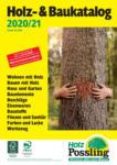 Holz Possling Holz- und Baukatalog - bis 03.01.2021