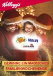KELLOGG Gewinne ein Magisches Familienwochenende mit Kellogg's! - bis 10.12.2020