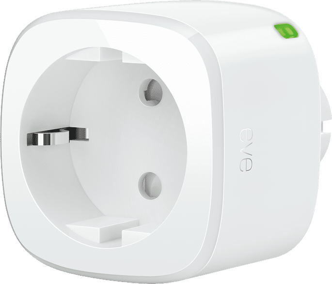 Energy - Smarte Steckdose mit Verbrauchsmessung (1EE108301001)
