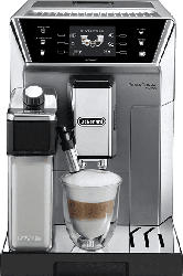 Kaffeevollautomat PrimaDonna Class Evo, Silber ECAM 550.85.MS