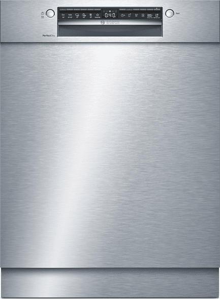 BOSCH SMU6ZCS00E Serie 6 Geschirrspüler (unterbaufähig, 598 mm breit, 44 dB (A), A+++)