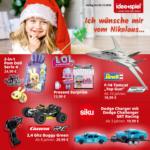 Die Rappelkiste E-Flyer Ich Wünsche mir vom Nikolaus - bis 05.12.2020