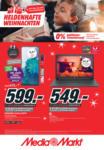 MediaMarkt MediaMarkt Flugblatt - bis 12.12.2020