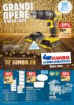 Jumbo Grandi opere a bassi costi - al 20.12.2020