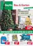 BayWa Bau- & Gartenmärkte Wochenangebote - bis 05.12.2020