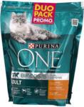 OTTO'S PURINA One Adult Huhn und Vollkorn-Getreide 2 x 600 g