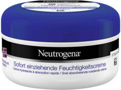 Neutrogena Crema idratante 200 ml -
