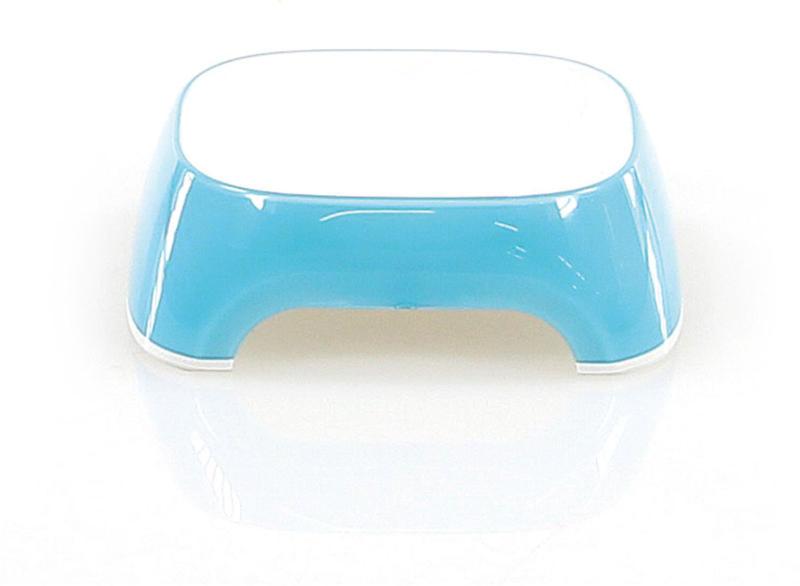 swisspet Gamelle Sedona large bleu clair 1,2l