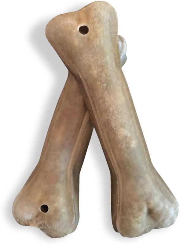 Boneguard Kauknochen mit Pansen 17cm 3er Pack für Boneguard Grösse 2&3