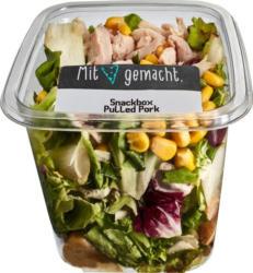 Mit Herz gemacht: Snackbox Pulled Pork