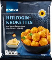 EDEKA Festtags-Kroketten Herzogin