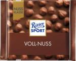 EDEKA Ritter Sport Schokolade Nussklasse oder Kakaoklasse - bis 05.12.2020