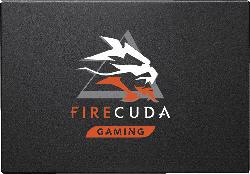 SEAGATE FireCuda 120 SSD , 500 GB SSD, extern