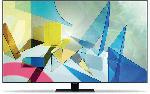 MediaMarkt SAMSUNG GQ65Q82T QLED TV (Flat, 65 Zoll/163 cm, UHD 4K, SMART TV)