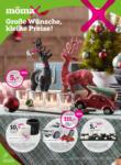 MömaX Große Wünsche, kleine Preise! - bis 05.12.2020