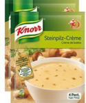 Volg Knorr Suppen