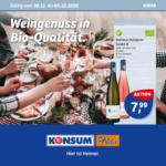 Konsum Dresden Wöchentliche Angebote - bis 05.12.2020