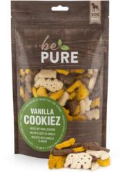 bePure Friandises pour chiens Vanilla Cookiez 500g