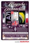 dodenhof Aktuelle Angebote - bis 05.12.2020