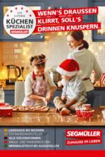 Segmüller - Der 6-Sterne-Küchenspezialist