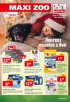 Fressnapf | Maxi Zoo Offres Maxi Zoo - al 07.12.2020