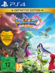 MediaMarkt Dragon Quest XI S: Streiter des Schicksals - Definitive Edition [PlayStation 4]