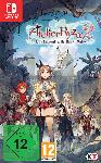 MediaMarkt Atelier Ryza 2: Lost Legends & the Secret Fairy [Nintendo Switch]
