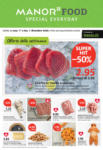 Manor Food Offerte Manor Food - bis 07.12.2020