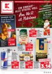 Kaufland Kaufland Prospekt - bis 09.12.2020